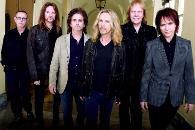 Summer Nights With the Stars: Styx