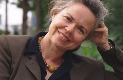 Susan Stewart Reads at Guest Writers Series