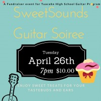 Sweet Sounds Guitar Soiree
