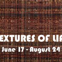 Textures of Life Exhibit