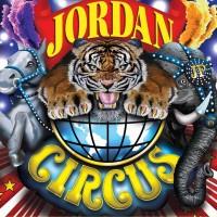 The Jordan World Circus 2016