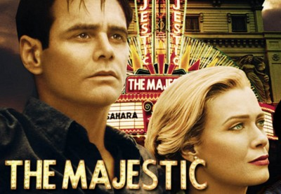 The Majestic (PG, 2001)
