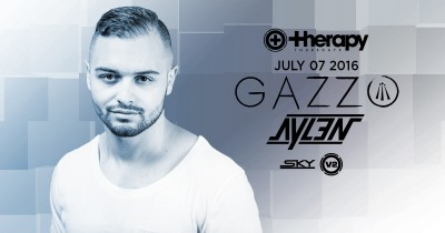 Therapy Thursdays: Gazzo and Aylen