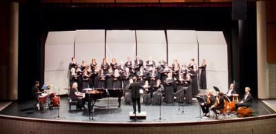Outdoor Summer Concert Series: Timpanogos Chorale