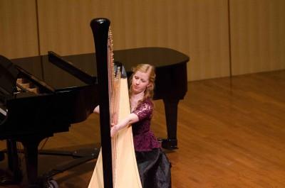 Utah Symphony Youth Guild Recital