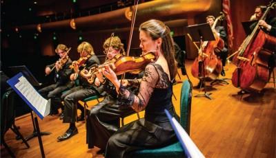 Utah Symphony at Sundance