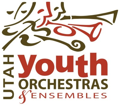 Utah Youth Orchestras and Ensembles Concert