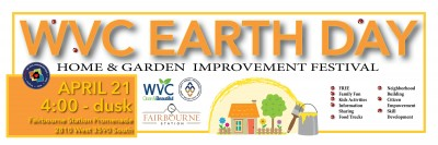 West Valley City Earth Day Festival