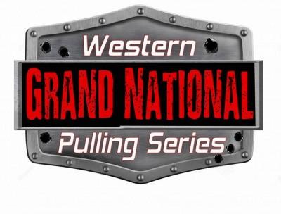 Western Grand National Pulling Series in Vernal!