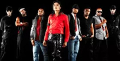 Who's Bad? The Ultimate Michael Jackson Tribute