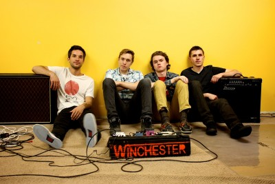 Outdoor Summer Concert Series: Winchester