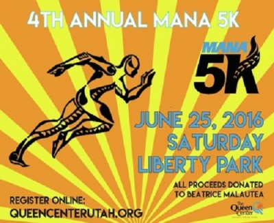 4th Annual MANA 5K