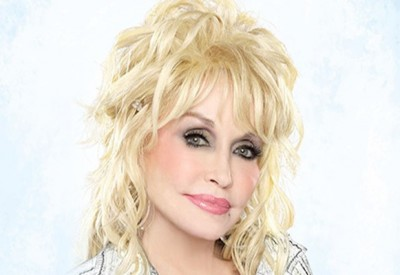 """Dolly Parton """"Pure and Simple"""""""