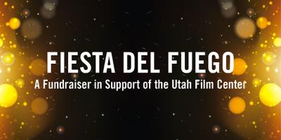 FIESTA DEL FUEGO: A fundraiser for Utah Film Center