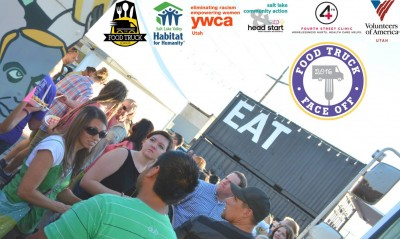 Food Truck Face Off 2016 for Charity