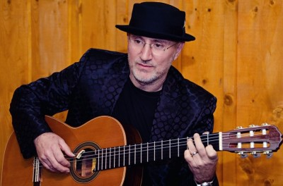 Michael Lucarelli, Classical Guitar