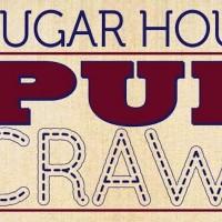 2nd Annual Sugar House Pub Crawl