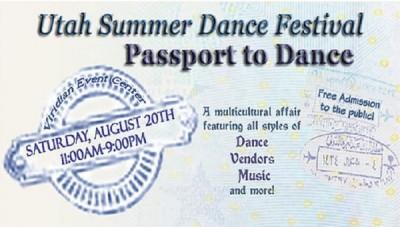 Third Annual Summer Dance Festival
