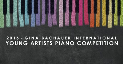 Young Artist Piano Competition