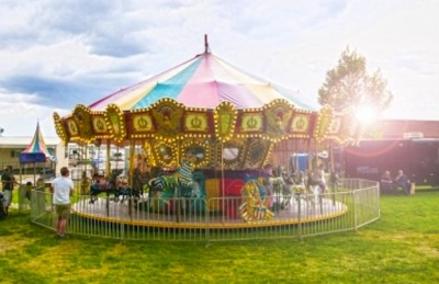 Cedar Hills Family Festival