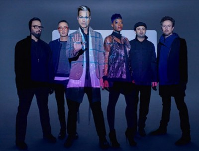 Twilight Concert Series: Fitz & the Tantrums with Trombone Shorty & Orleans Avenue