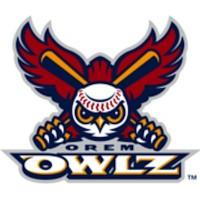Orem Owlz vs. Ogden Raptors
