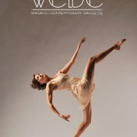 Curiouser by Wasatch Contemporary Dance