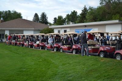 6th Annual Pachyonychia Congenita Charity Golf Tournament