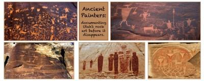 Ancient Painters Art Exhibit