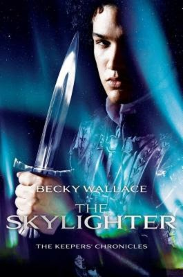 Becky Wallace: The Skylighter