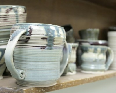 Ceramic Classes for Teens and Adults