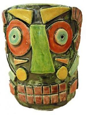 Creative Clay Masks for Teens