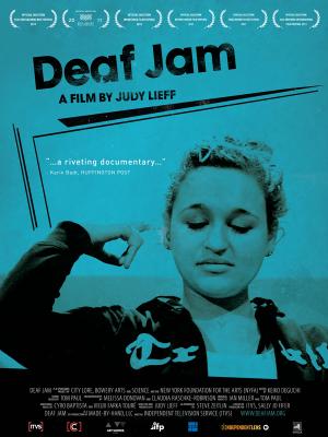Deaf Jam/ ReelAbilities Film Festival