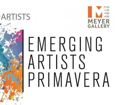 Emerging Artists Primavera