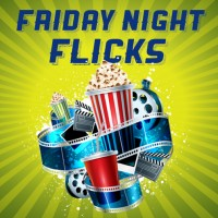 Friday Night Flicks - Back to the Future