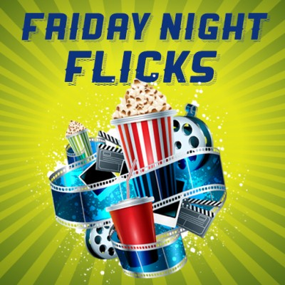 Friday Night Flicks - Jurassic Park