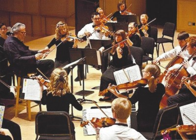 Gifted Music School Spring Gala and Year End Concert with Bill McGlaughlin