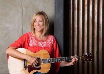 Harman Senior Center Heritage Series Concert-Nancy Hanson