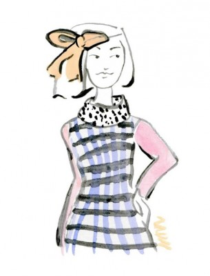 Introduction to Fashion Illustration for Kids