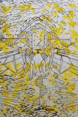 Introduction to Printmaking for Teens