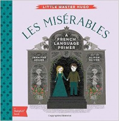 Jennifer Adams: Les Miserables