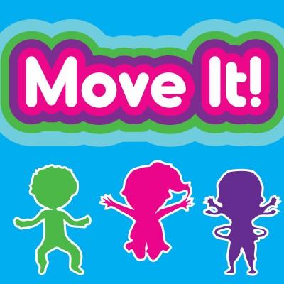 MOVE IT! New Exhibit Opening