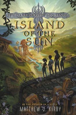 Matthew J. Kirby: Island of the Sun