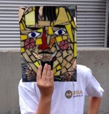 Mosaics for Teens