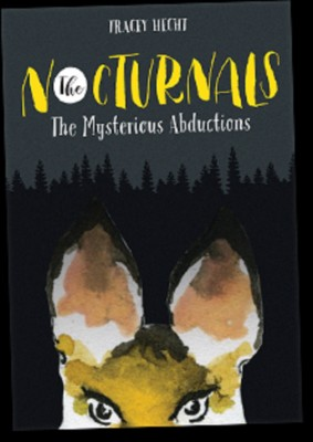 Nocturnals: The Mysterious Abductions