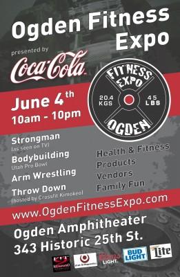 Ogden Fitness Expo