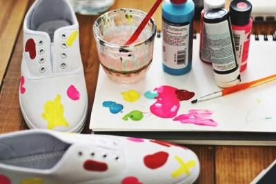 Paint It, Wear It!