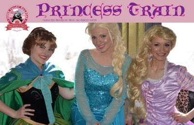 Princess Train
