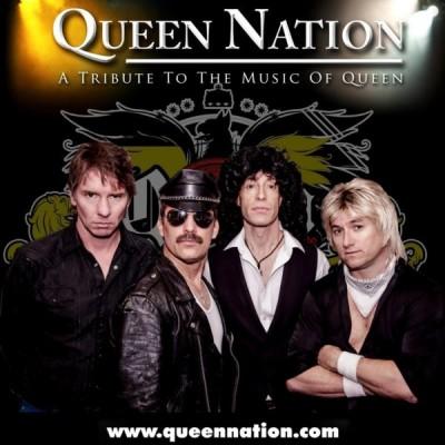 Queen Nation Concert