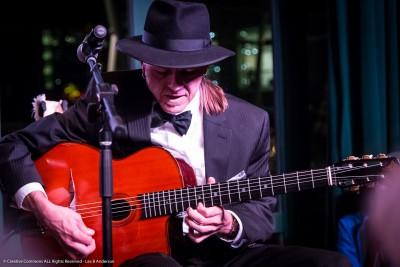 Red Rock Hot Club: Gypsy Swing Dance